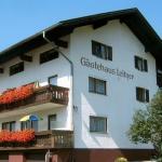 Hotellikuvia: Pension Leitner, Höfen