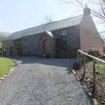 Hotel Pictures: Baddegai Holiday Cottage, Brecon