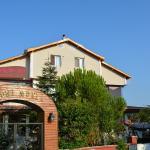 Armoni Motel, Agva