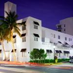 Blanc Kara- Adults Only, Miami Beach