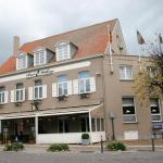 ホテル写真: Hotel 't Oud Wethuys Oostkamp-Brugge, Oostkamp