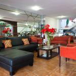 Hotelbilleder: Hotel del Sol, Cordoba