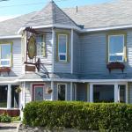 Les Appartements de Tourisme de Ste-Luce, Sainte-Luce-sur-Mer