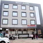 Hotel Areeba,  Agra