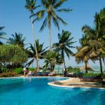 Breezes Beach Club and Spa, Bwejuu