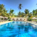 Baraza Resort and Spa Zanzibar, Bwejuu