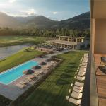Photos de l'hôtel: Dolomitengolf Suites, Lavant