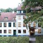 Lyngby Hostel,  Kongens Lyngby