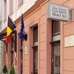 The Three Corners Hotel Art Superior,  Budapest