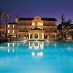 Napa Plaza Hotel (Adults Only), Ayia Napa