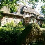 Hotel Pictures: Haus Heidetal, Niederhaverbeck