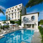 Hotel Pictures: Hôtel Juana, Juan-les-Pins