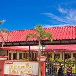 Zana Beach Guesthouse, Sihanoukville