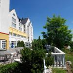 Hotel Pictures: Hotel Residenz Bad Frankenhausen, Bad Frankenhausen