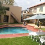 Louhallas Accommodation, Edenvale