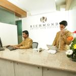 Richmond Hotel & Suites,  Dhaka