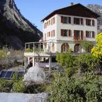 Hotel Pictures: Hôtel Restaurant des 2 Vallées, Le Plan-du-Var