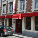 Hotel Pictures: Hotel Central Anzac, Amiens