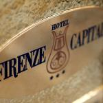 Hotel Firenze Capitale, Florence
