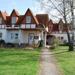 Hotel Pictures: Ferienwohnung-Zierenberg, Zierenberg
