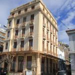 Hotel Neos Olympos, Athens