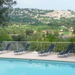 Villa la Grette, Fayence