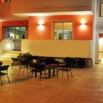 Hotel La Punta, Otranto