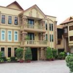 Sre Leap Hotel, Phnom Penh