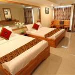 Lucky Star 2 Hotel, Phnom Penh
