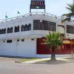 Hotel Pan de Azucar,  Iquique