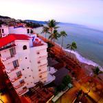 Emperador Vallarta Beachfront Hotel and Suites, Puerto Vallarta