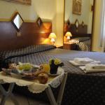 Hotel Farini,  Rome