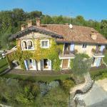 La Criolda Charme & Luxury Villa Resort,  San Felice del Benaco