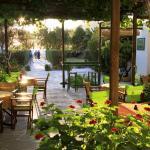 Hotel Boulis, Kamares