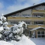 Ferien- und Wellness Hotel Schwarzwälder Hof, Feldberg