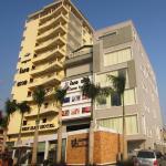 Sen Han Hotel, Phnom Penh
