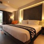 Season Five Hotel, Pattaya Central