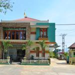 Royal Green Hotel, Pyin Oo Lwin