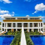 Sheng Tu Villa,  Sigou