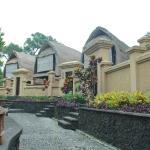 Villa Lumbung Jatiluwih, Jatiluwih