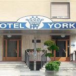 York,  Cinisello Balsamo