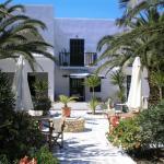 Villa Maria Vekri, Koufonisia