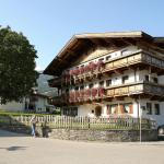 Foto Hotel: Ferienhof Lackner, Ried im Zillertal