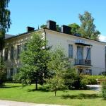 Hotel Pictures: Summer Hotel Villa Aria, Savonlinna