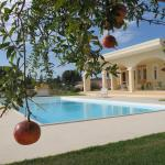 Villa Bulcrini B&B Country House,  Sant Isidoro