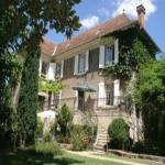 Hotel Pictures: Chambres d'hôtes Les Pratges, Figeac