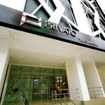 Privato Hotel,  Manila