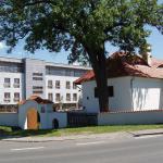 Hotel Meritum, Prague