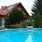 Hotellikuvia: Gästehaus Ulbl, Kitzeck im Sausal