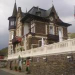 Hotel Pictures: Gästehaus Stiftstor, Treis-Karden